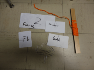 Colony Materials