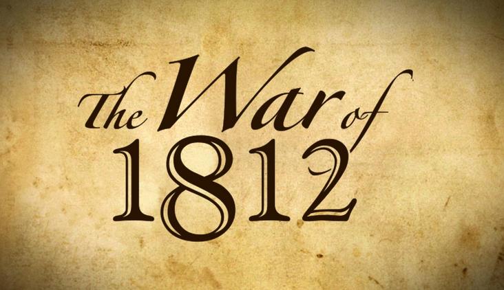 War of 1812 Reenactment